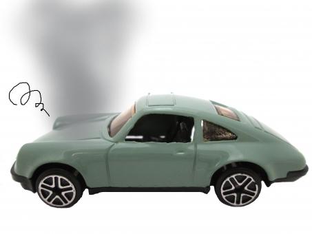 事故をしたら、修理か廃車