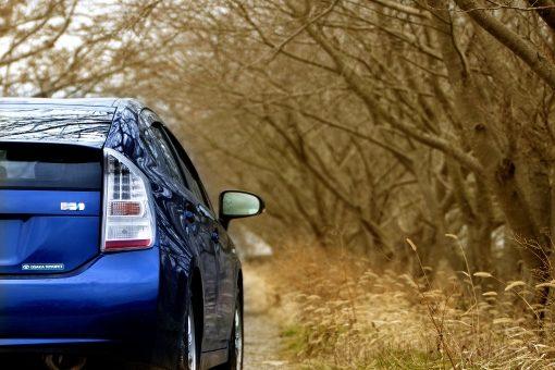県外ナンバーの車を廃車にする方法
