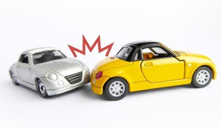 事故車の定義
