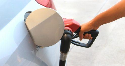 ガソリンスタンドでの油種間違いに注意