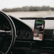 グーグルマップを使いこなして、ドライブ