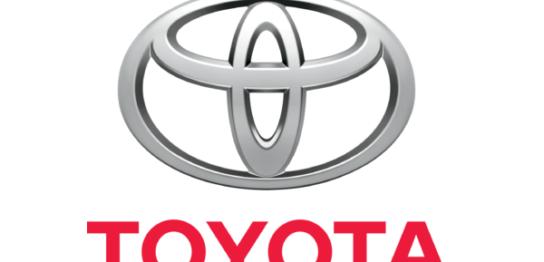 TOYOTA ロゴ